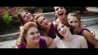 Свадьба Виктории и Никиты - 5/08/16 - Алматы
