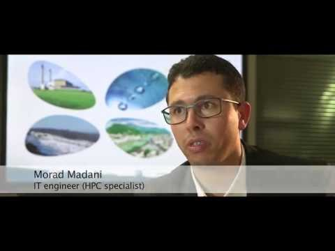 High Performance Computing, Antea Group