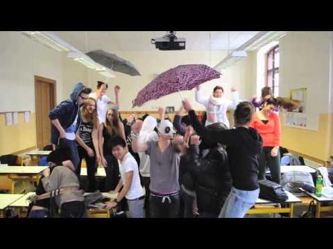 Harlem Shake Vienna Business School