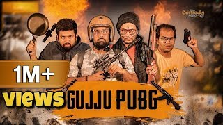 Gujju PUBG | The Comedy Factory
