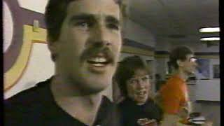 Sunday Late Movie Commercials   early 1980s   WRAL TV5   Raleigh