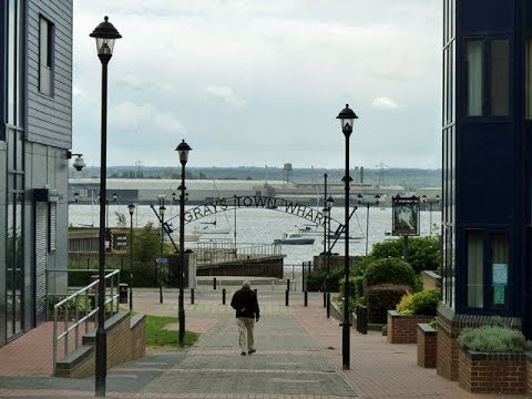 Places to see in ( Grays Thurrock - UK )