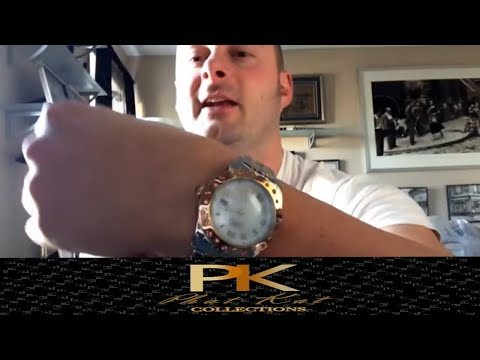 Invicta Watches : Invicta Angel Watch Review