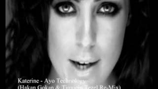 Katerine - Ayo Technology (BeatCode Project Mix)