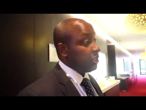 Century Real Estate (Rwanda) - East Africa Property Investment Summit 2016