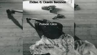 """Máire & Ciarán Brennan """"Poison Glen"""""""