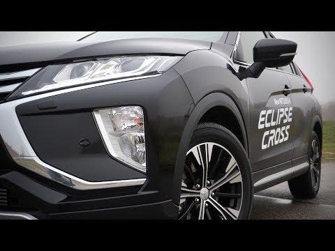 Mitsubishi Eclipse Cross Spannende compacte SUV & Coupé & Crossover