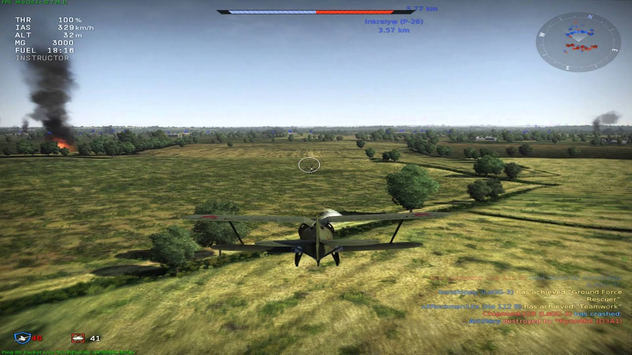 war thunder matchmaking arcade