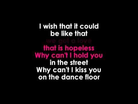 Little Mix & Jason Derulo   Secret Love Song karaoke