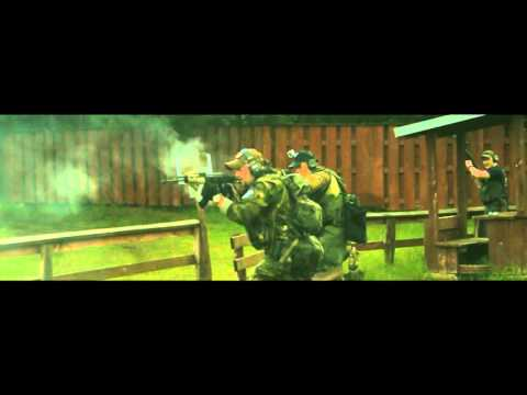 Trailer Filmu Promującego Szkolenie Combat S.E.R.E.