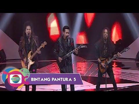 ANGKAT 3 JARI! Gitaris Cadas Fildan Rafi dan Toto Berkolaborasi Dalam Resesi Dunia