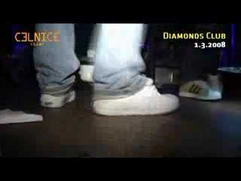 Diamonds Club 1.3.2008