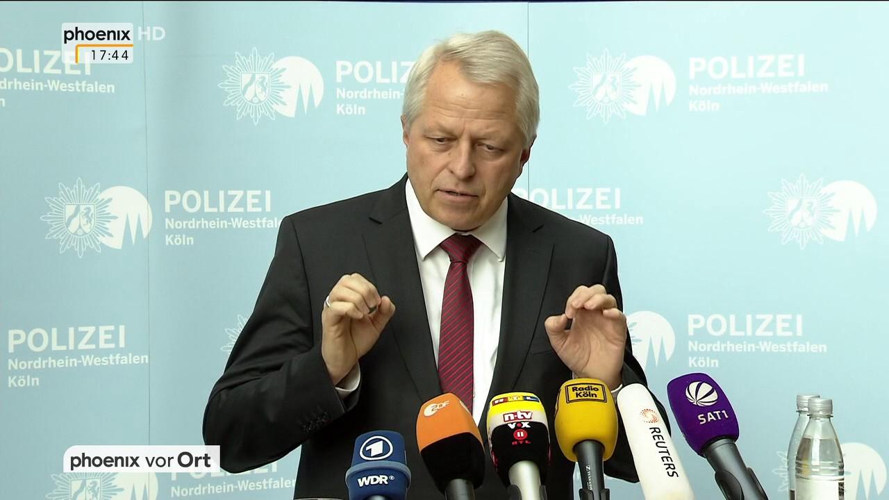 Jürgen Mathies Köln