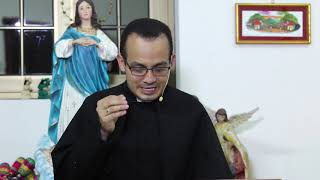 MEDITACIÓN DEL EVANGELIO - 05 de Dic
