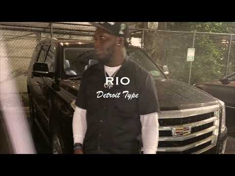 [FREE] Rio Da Yung OG x Teejayx6 x Detroit Type Beat ~ Master Plan