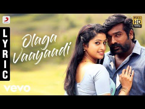 Karuppan - Olaga Vaayaadi Tamil Lyric...