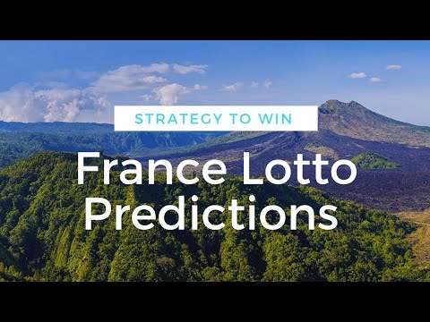 France Lotto (Loto) 5/49 STRATEGIES - LATEST WINNING NUMBERS
