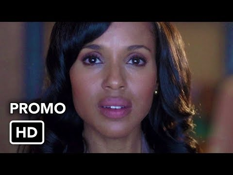 Scandal Season 7 Promo (HD) Final Season