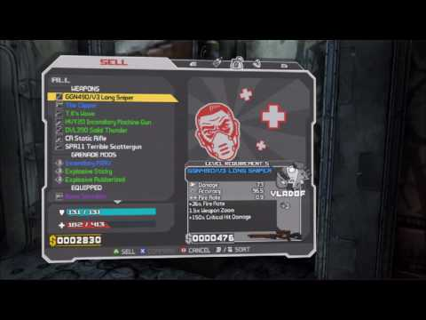 Borderlands Video Review By GameSpot