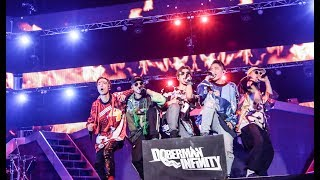 DOBERMAN INFINITY 3周年特別記念公演『ⅲ-three-』DVD&Blu-ray 60sec teaser