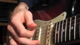 clases de guitarra i 18 rock roll para muones arpegios sin pa