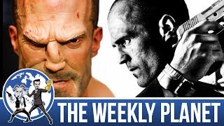 Best & Worst Jason Statham Movies - The Weekly Planet Podcast