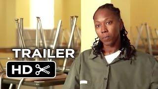 LA Film Festival (2014) - Out in the Night Trailer - Lesbian Documentary HD