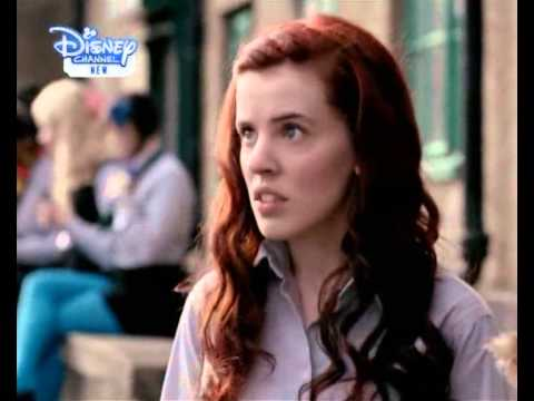 Wolfblood 2.Évad promo-Disney Channel Hungary