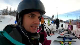 Роза Хутор Горнолыжный курорт Сочи Поездка из Лазаревского сочи зимой лазаревское 2021