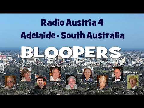 Radio Austria 4 - Bloopers
