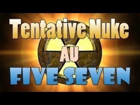 Massacre au Five Seven | Nucléaire ? | Domination Hardcore | Hijacked