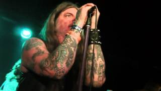 Watch Saint Vitus Haag video
