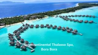 Top 10 Coolest Hotels in the Whole World