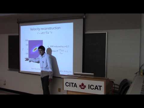 CITA 680: Kinematic Sunyaev-Zel''dovich effect and the missing baryons problem