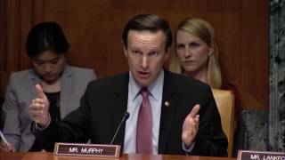 Part 2: Murphy tells CBO: Republicans are Denying Americans a Fair Analysis of Secret Health Bill