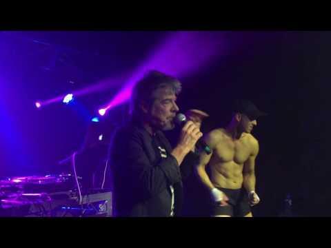 Ken Laszlo Live 2016 sings tonight