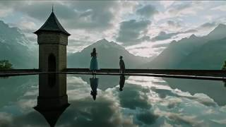 A Cure For Wellness   Soundtrack OST 1