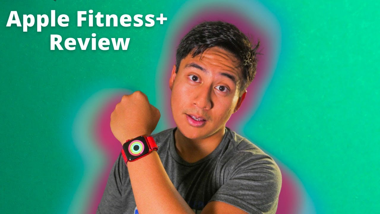 Apple Fitness Plus Review Walkthrough Key Features The Good And The Bad Youtube