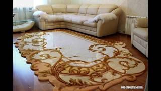 Красивые ковры для гостиной