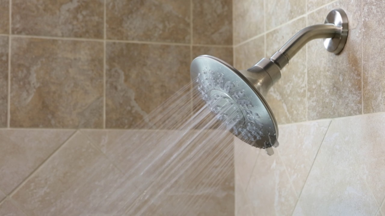 Pfister\'s Brea Tub and Shower Combination - YouTube