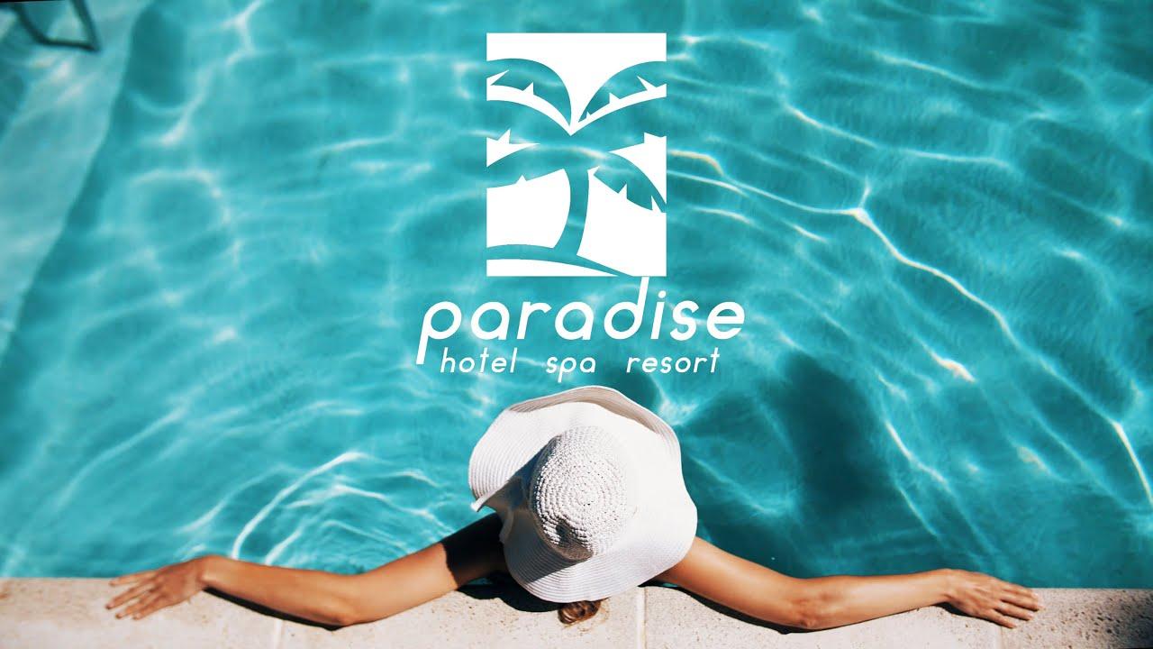 'Hotel Paradise' - resort video ad