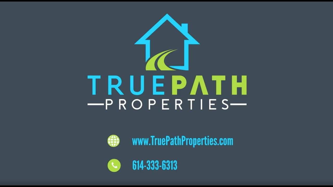 TruePath Properties, Your Central Ohio Real Estate Solutions Provider.