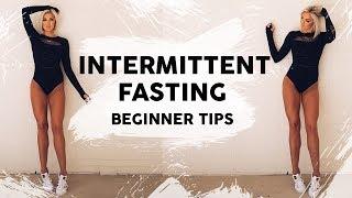 Intermittent Fasting: Beginner Tips
