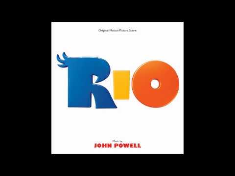 Rio Original Motion Picture Score - 07 Chained Chase