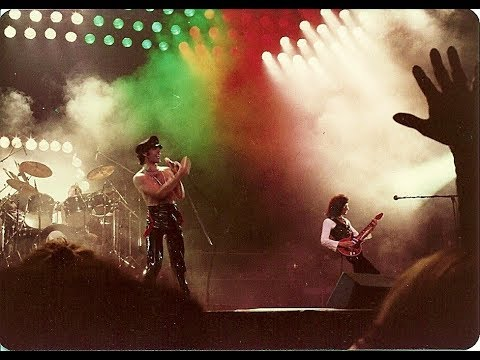 Queen LIVE In New York City 11/16/1978 REMASTERED