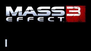 видео Прохождение Mass Effect 3 (Часть 1)