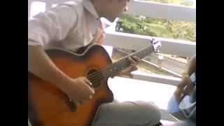 Thuơng về Cố Đô [Guitar: Công Sơn - Lead: Thanh Phong]