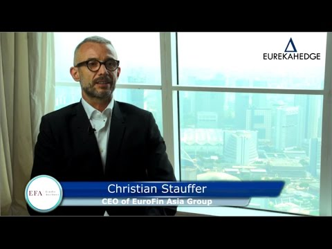 Interview with Christian Stauffer, CEO at EuroFin Asia Group