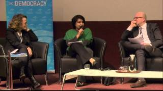 2014 Geneva Summit: Q&A - Women