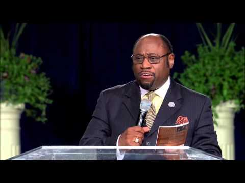 Dr Myles Munroe Self Government - Personal Success